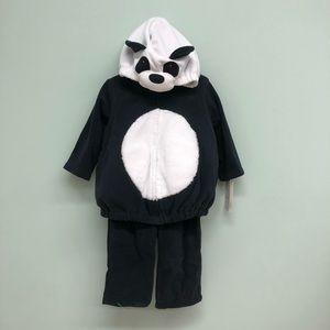 Carter's Baby Costume: Panda (PM1908)